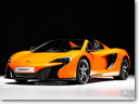 2015 McLaren 650S Coupe and Spider – US Price