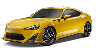 2015 Scion FR-S Special Edition - TRD Upgrades