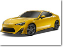 2015 Scion FR-S Special Edition – TRD Upgrades