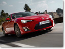 2015 Toyota GT86 Is Here!