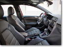 2015 Volkswagen Golf VII GTI – Best Interior