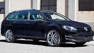 2015 Volkswagen Golf VII SportWagen - US Premiere