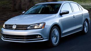 2015 Volkswagen Jetta - US Spec