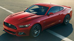 2015 Ford Mustang – Options List