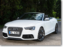 ABT Sportsline Audi RS5 Convertible