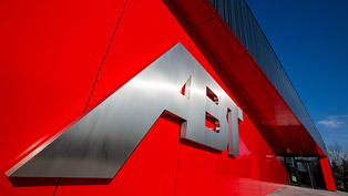ABT Motorsport Centre - A New Home