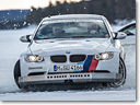 BMW Driving Experience in Sweden [video]