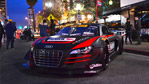 CRP Racing Team Competes With Audi R8 LMS ultra