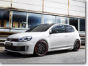 Dotz Shift Celebrates Golf's 35th Anniversary With GTI Edition 35