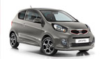 2014 Kia Picanto Quantum Becomes Part Of