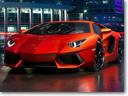 Lamborghini Aventador LP700-4 Nazionale