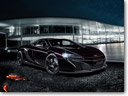 McLaren Special Operations Previews MSO 650S Coupe Concept