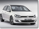 Volkswagen Golf Edition Concept – 40th Anniversary