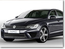 Volkswagen Jetta CC [render]