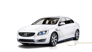 Volvo S60L PPHEV Concept Debuts At Auto China