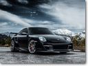 Porsche 997 V-RT Edition 911 Turbo By Vorsteiner
