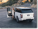 Symbol Of Perfection: Vorsteiner Range Rover Veritas