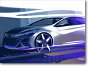 Honda To Show Two New Concepts In Beijing