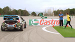 Castrol Footkhana - Neymar Jr. vs Ken Block
