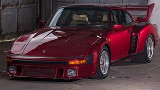 1983 Porsche 935 Street - For Sale