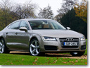 "2013 Audi A7 Sportback - ""Most Searched For"" Luxury Car"