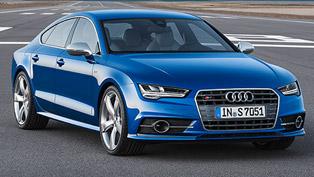 2014 Audi A7 Sportback Facelift - Price