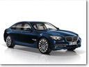 BMW Introduces 7-Series Edition Exclusive