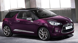 2014 Citroen DS 3 and DS 3 Cabrio - Just Irresistible