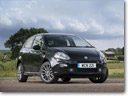 Fiat Releases Punto Jet Black 2 Limited Edition