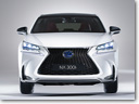 2014 Lexus NX – Price and Specs