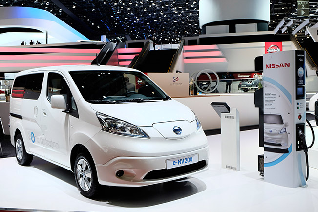 2014 nissan e nv200 price and specs. Black Bedroom Furniture Sets. Home Design Ideas