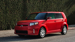 2014 Scion xB Brings Together Function And Form