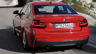 2014 BMW 2-Series M235i xDrive Coupe