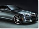 2015 Cadillac CTS Facelift
