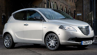 2014 Chrysler Ypsilon - Price