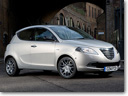 2014 Chrysler Ypsilon – Price