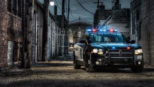 law enforcement agencies demanding 2014 dodge charger pursuit awd