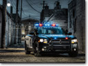 Law Enforcement Agencies Demanding 2014 Dodge Charger Pursuit AWD