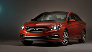 2015 Hyundai Sonata Goes On Sale