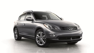 2015 Infiniti QX50 And QX70 - U.S. Pricing Announced
