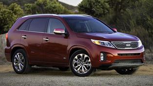2015 kia sorento - best family vehicle in the us