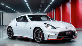2015 Nissan 370Z NISMO Revealed At ZDAYZ [VIDEO]