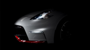 2015 Nissan 370Z Nismo To Be Revealed At ZDay Z