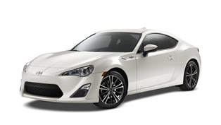 2015 Scion FR-S And tC Get Updates