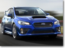 2015 Subaru WRX STI – Isle of Man Record Attempt