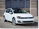 Volkswagen Announces Pricing For 2015 Golf