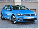 2015 Volkswagen e-Golf – The Future
