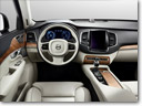 Volvo Shows 2015 XC90