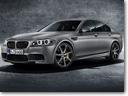 "BMW M5 F10 - ""30 Jahre M5"" Special Edition"