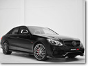 Brabus Mercedes-Benz E63 AMG – 850HP and 1,150 Nm